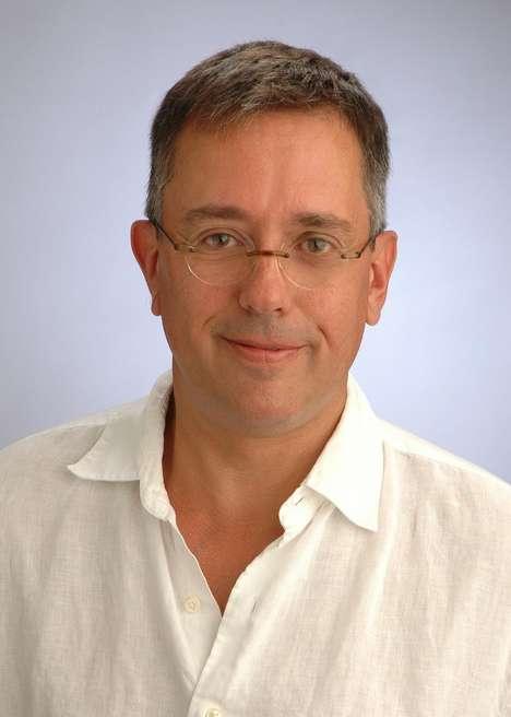 David Anderegg Keynote Speaker