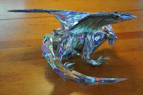 CD Shard Dragons