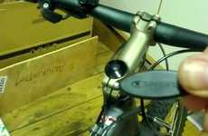 Cycle Securing Systems