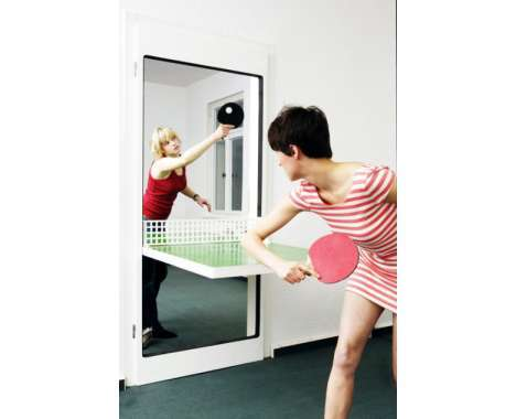 32 Table Tennis Innovations