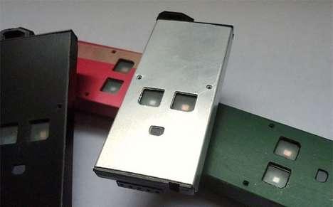 Tiny Smartphone Gadgets