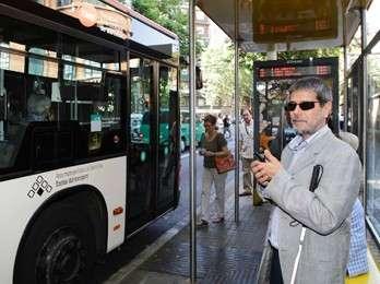 GPS-Enabled Public Transit Apps