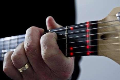 Illuminating Six Strings