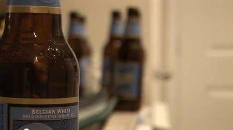 Musical Beer Bottle Hoedowns