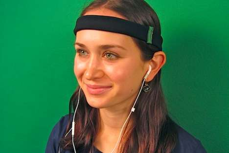 Mind-Focusing Headpieces - Axio Headband Measures Brain Waves to Help You Concentrate