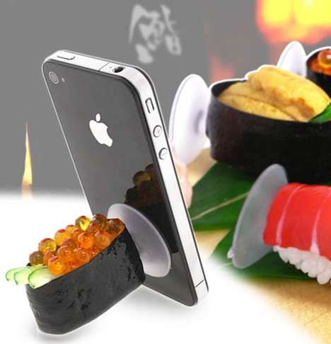 Fishy iPhone Holders