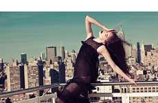 29 Panoramic Rooftop Photoshoots