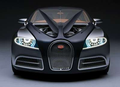 Gorgeously Powerful Sedans (UPDATE)
