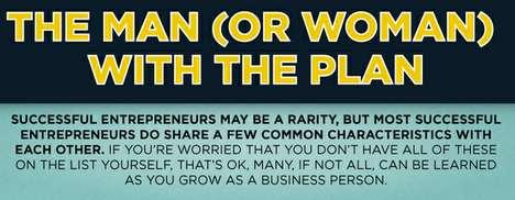 Entrepreneur Commonality Comparisons