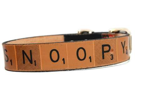 Customized Board-Game Belts