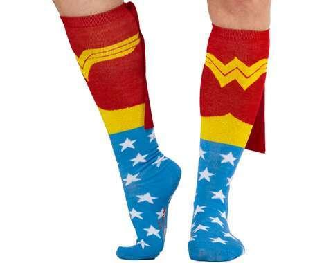 100 Stylish Superhero Products