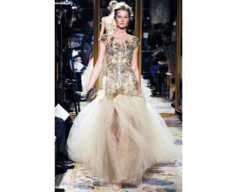 39 Magnificent Marchesa Creations