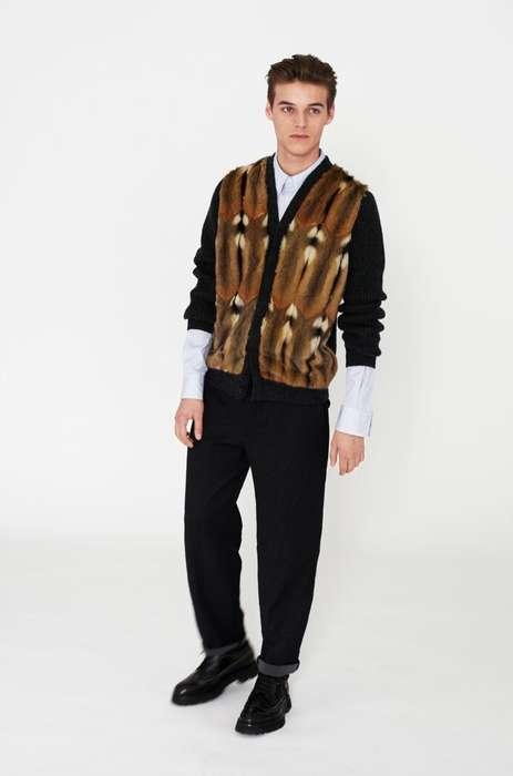 Eccentrically Dapper Menswear
