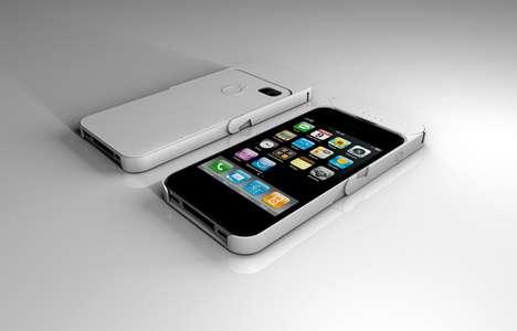 Dual Function Smartphone Holders