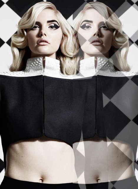 Luxurious Illusion Photoshoots