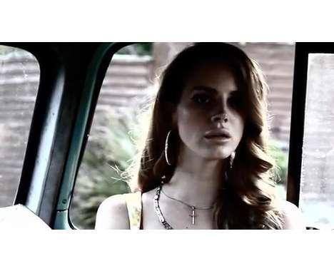 37 Lana Del Rey Styles