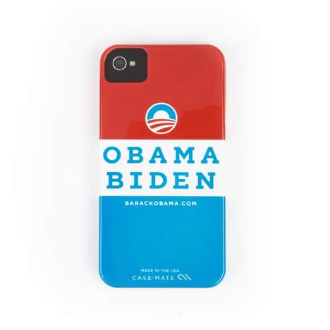Political Phone Cases