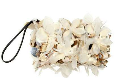 Bouquet-Inspired Bags