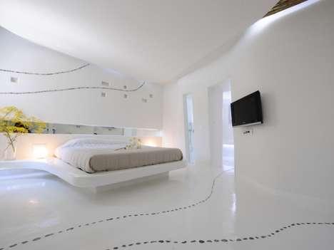 Sleek Space-Age Dwellings