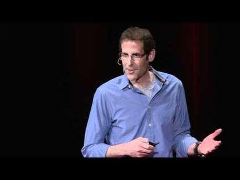 Rob Schuham Keynote Speaker