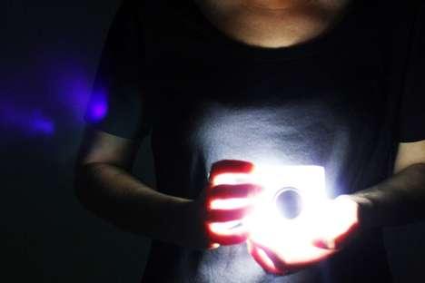 Luminous Scene Snappers