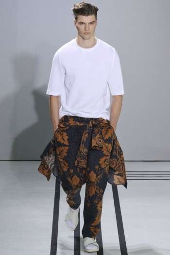 Baroque Streetwear Fashion