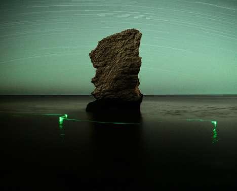 Electrifying Nature Photography