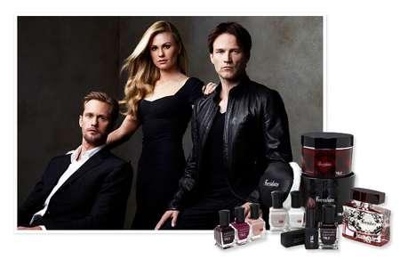 Vampiric Beauty Goods