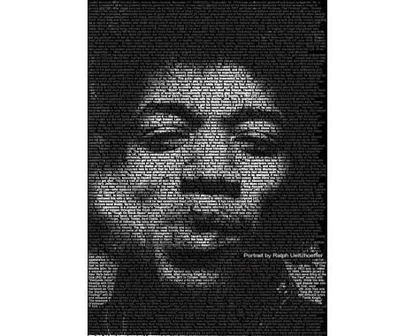 21 Jimi Hendrix Tributes