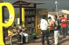 Mini Park Libraries