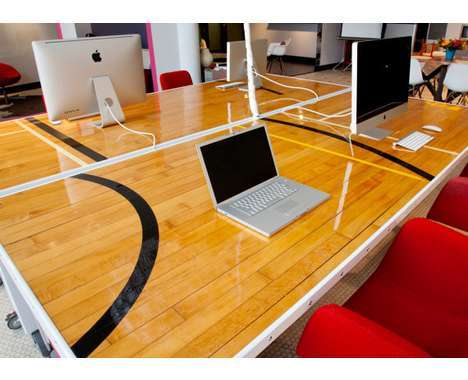100 Well-Equipped Workstation Innovations