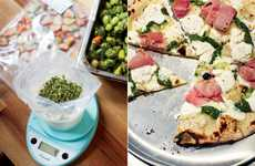 Gourmet Cannabis Cuisine - Roberta's in Brooklyn Serves Up Stoner Food