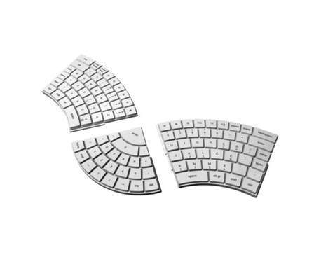 100 Modern Keyboard Innovations