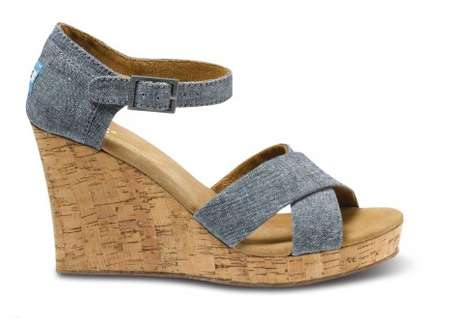 Adorable Charitable High Heels