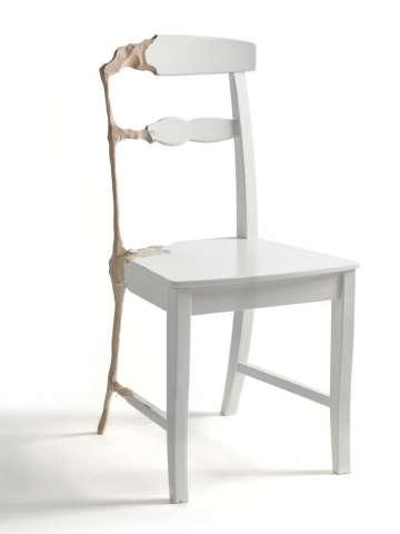 Skeletal Seat Redesigns