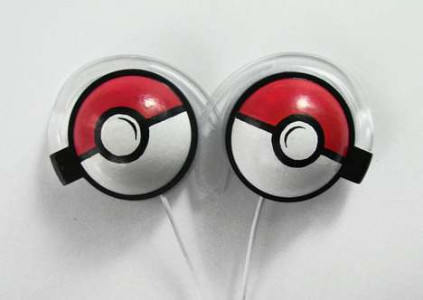 Anime-Inspired Audiophones