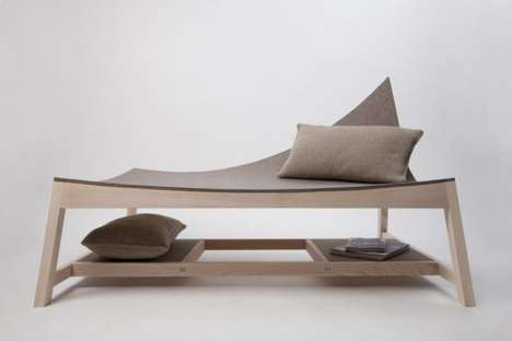 Functional Hybrid Loungers