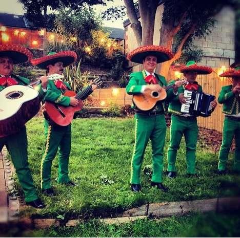 Mariachi Band Campaigns