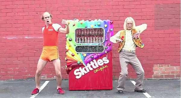 13 Stunning Skittles Innovations