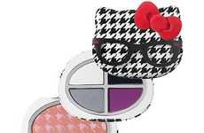 Adorably Nerdy Cosmetics - The Hello Kitty 'Head of The Class' Palette is Geek Chic
