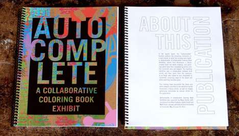 Colorless Take-Home Exhibits
