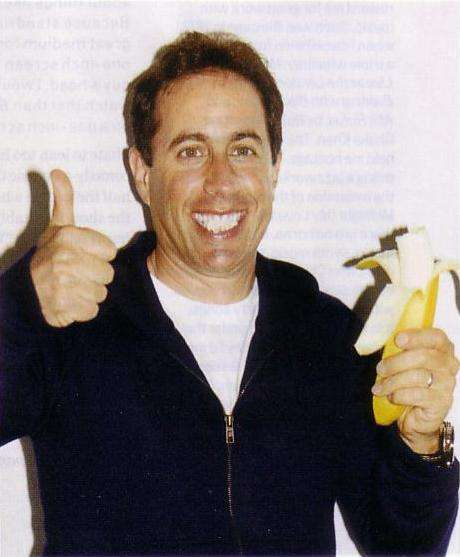 22 Jovial Jerry Seinfeld Creations