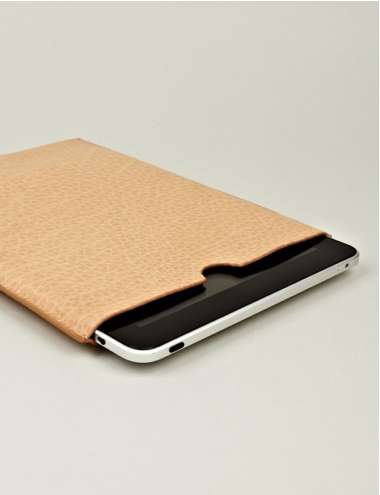 Camel-Pattern Tablet Cases