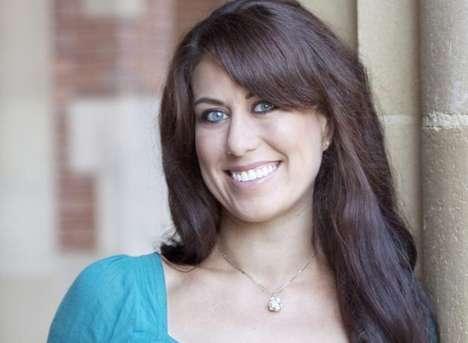 Jenny Blake Keynote Speaker