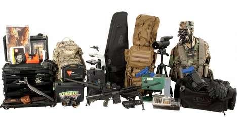 Pricey Apocalypse Kits