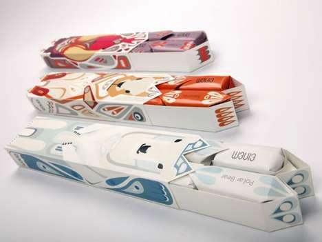 Totem-Branded Treats