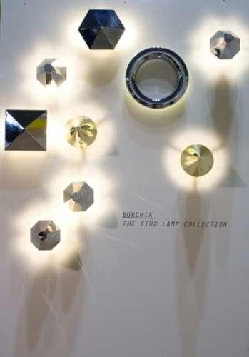 Doorknob Light Installations