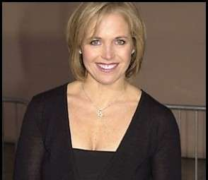 The Katie Couric Keynote Addresses Boston University's Graduating Class