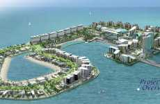 Man Made Luxury Islands