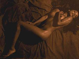 Sade nude